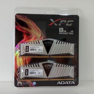 BNIB 16GB Ram 2x8GB 3000MHz Adata XPG Z1 DDR4