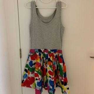 🚚 Kate Spade Saturday Paint Dress (Sold)