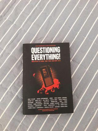 Question Everything! Book