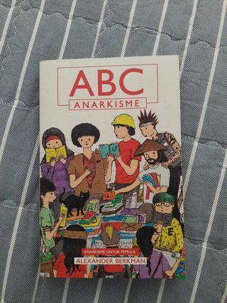 ABC Anarkisme book