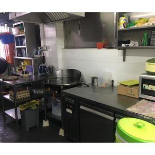 Indian Food Stall @ Yishun Coffeeshop