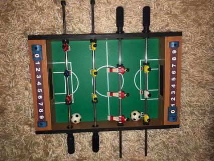 🚚 Soccer Mini Game