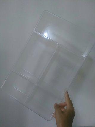 Ikea置物分隔盒