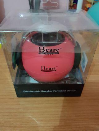 Bluetooth Speaker bcare