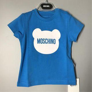 Moschino 多色可选 童装T恤 (Weec)