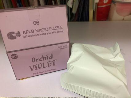 韓國APLB MAGIC PUZZLE手工皂