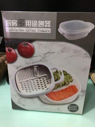 廚房多用途刨器
