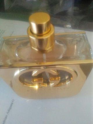 TURUN HARGA #maulol parfum gucci women