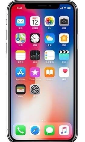 Apple iPhone X 64G