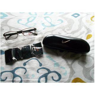 全新時尚運動近視眼鏡架7241 男女款潮流TR90光學眼鏡框