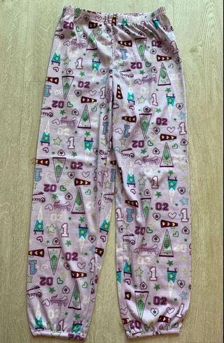 🚚 Kids Pants (size 8)