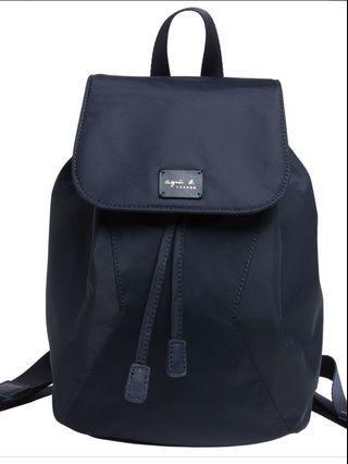 🚚 Agnes B Unisex Bagpack