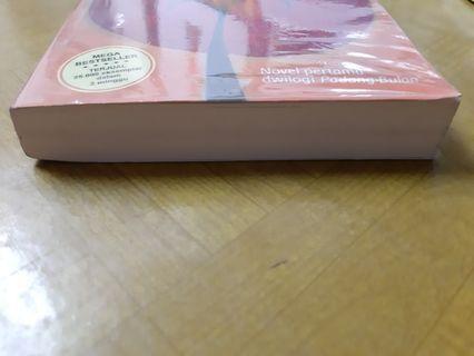 Novel Padang Bulan Andrea Hirata