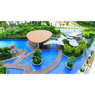 Just TOP, Brand New, Pool View, One Bedder for Rent!
