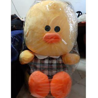 Line bear 120cm @ $50(discount for self collect at Sembawang mrt)
