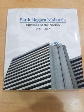 BNM Publication: Bulwark of the Nation 1959-2017 English Version