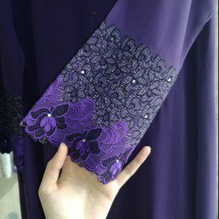 🆕 Jubah/Dress (Muslimah) #JuneToGo