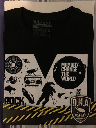 五月天  Mayday tee- shirt
