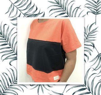 Bright Multi-Colour Tshirt