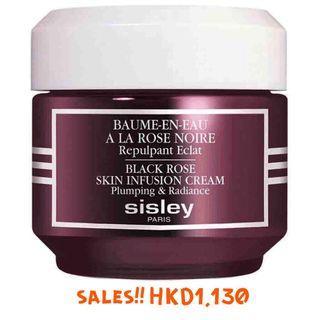 [代購⏰] Sisley Black Rose Skin Infusion Cream (50ml)