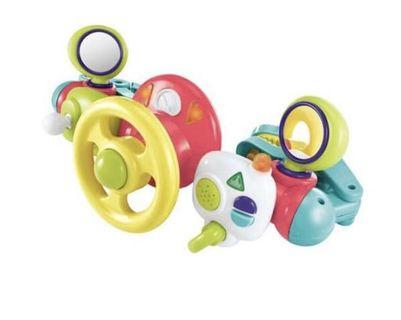LIGHT AND SOUND BUGGY DRIVER MOTHERCARE ELC EARLY LEARNING CENTRE