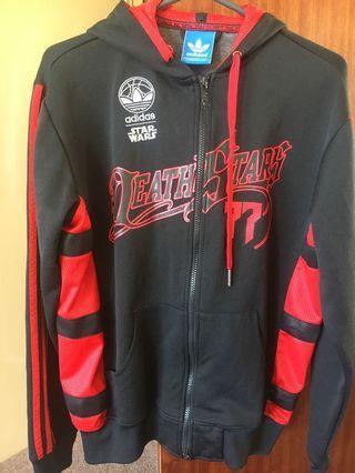 Adidas/Starwars Jacket