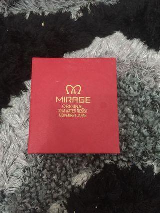Box Jam tangan Mirage