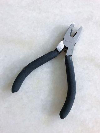 Pliers - Combination Nose