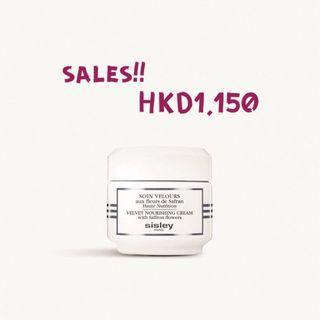 [代購⏰] Sisley Velvet Nourishing Cream (50ml)