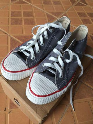 Warrior Casual Shoes