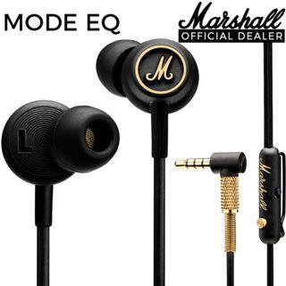 Marshall Mode EQ In-Ear Earphone with Microphone
