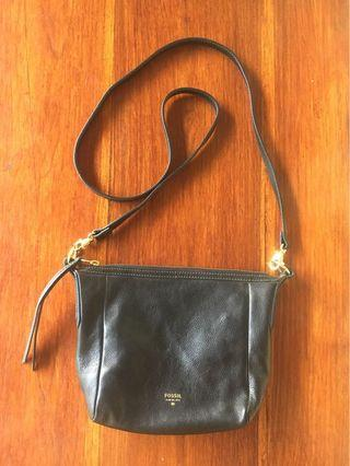 Authentic FOSSIL Sydney Cross Body