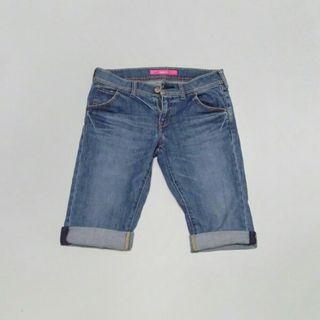 Uniqlo Style Up Jeans