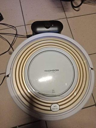 🚚 Thomson智慧型機器人掃地吸塵器