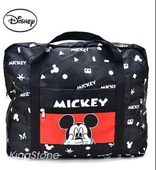 米奇行李袋