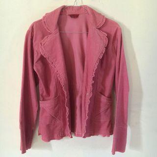Pinky Blazer