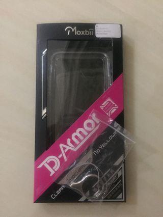 iphone7不易黃透明手機殼4.7寸