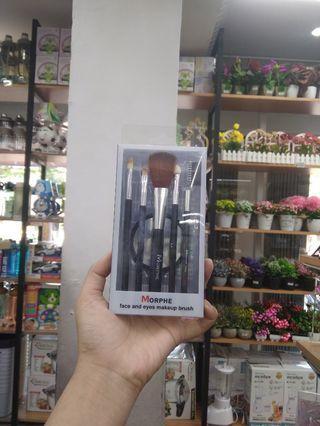 #MAUDANDAN READY  Set Brush Makeup🌻