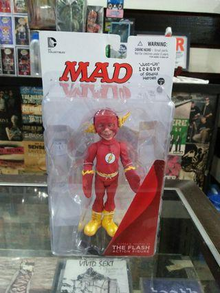 DC collectibles Flash funko pop