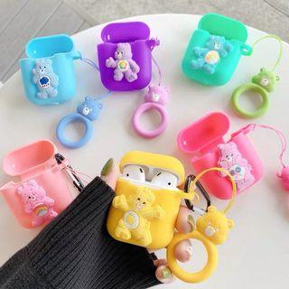 [PO] Carebear AirPods Casing
