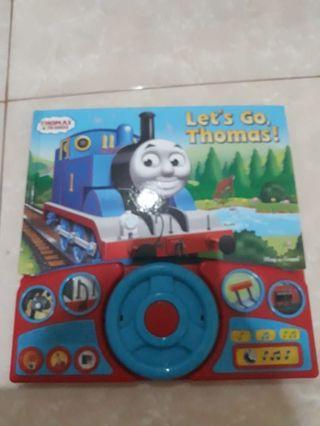 Thomas n friend book