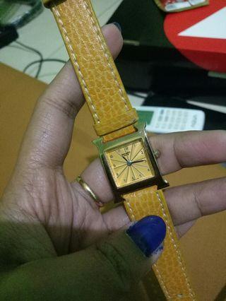 Hermes watch mirror quality