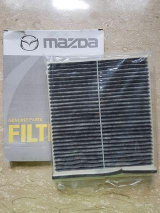 Mazda 3 Skyactive Original aircon filter
