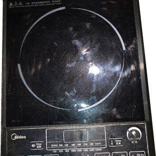 電磁爐 Induction Cooker