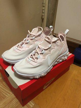 Nike React Element 55 US 7.5 Eur 38.5