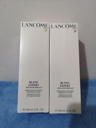 Lancome BLANC EXPECT Essence in Lotion