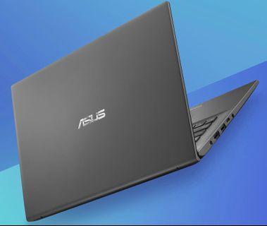 Seal Set Asus Brand New Laptop