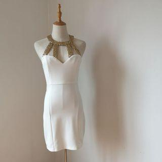 *BNWT* White Party / Cocktail Dress