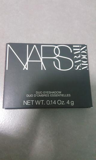 Fast deal $14 NARS Duo Eyeshadow