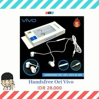 Handsfree Original Vivo